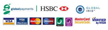HSBC secure e-payments